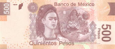 Buy Mexican Peso
