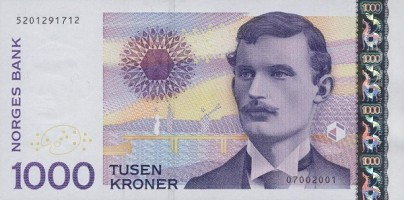 Buy Norwegian Krone